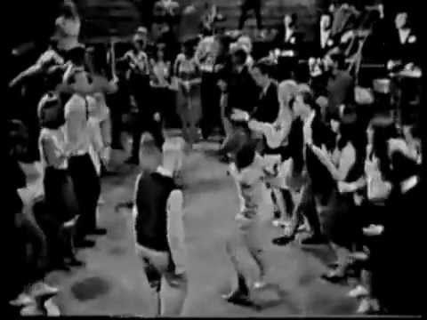 In 1962, a guy who went to school with The Beach Boys in Hawthorne, Cali. hit with his recording 'Lets Dance.' Chris Montez is his name and he would go on and have a few more hits during the 60's.