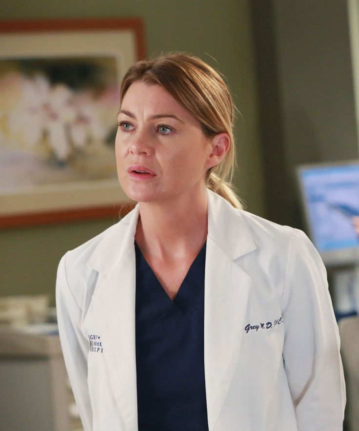 Greys Anatomy Promo Shows Meredith Attack | Ellen Pompeo's character is beaten by a patient in a harrowing promo of the February 11 episode. #refinery29 http://www.refinery29.com/2016/01/101667/greys-anatomy-meredith-attack-video