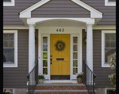 What Color Should I Paint My Front Door 83 best front door images on pinterest   front doors, front door