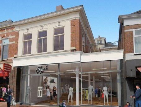Retail ondernemers opgelet, bepaal uw eigen huurprijs in Winschoten!     #Retail #Winschoten #Groningen #kleding #Verkoop #Handel #Centrum #Huren #Vastgoed #Gaan #A1 #Retailers #MKB #ZZP #Kantoorruimte #Winkelen #Gezellig