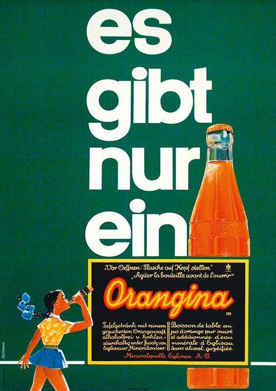 Orangina (allemagne)