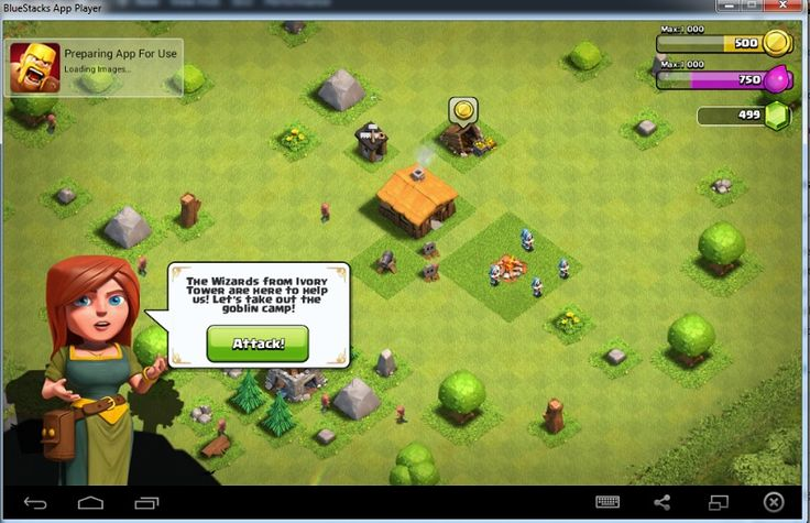 Download Clash of Clans for PC - Play Game on Computer ...