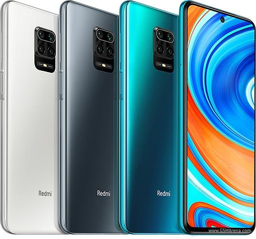 Xiaomi Redmi Note 9 Pro Max Price In Pakistan Xiaomi Note 9 Smartphone