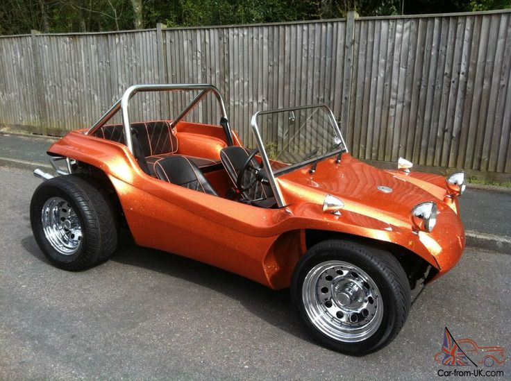 GP Beach Buggy