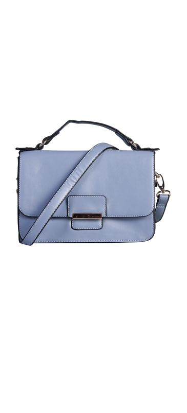 ELLE Flap Shoulder Bag - Holiday Group
