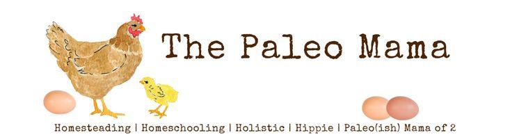 The Paleo Mama