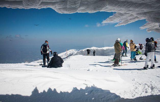 Campitello Matese per emozionanti vacanze sulla neve in Molise   Molisiamo