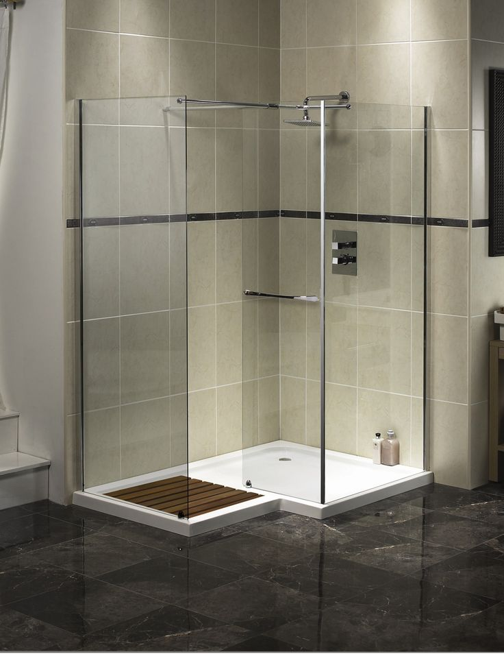 25 best ideas about walk in shower enclosures on pinterest walk in tub shower bathtub in. Black Bedroom Furniture Sets. Home Design Ideas