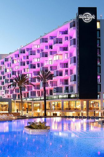 Hard Rock Hotel Ibiza, Ibiza hotel - White Ibiza  ✈✈✈ Don't miss your chance to win a Free International Roundtrip Ticket to Ibiza, Spain from anywhere in the world **GIVEAWAY** ✈✈✈ https://thedecisionmoment.com/free-roundtrip-tickets-to-europe-spain-ibiza/