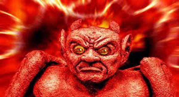 Tips Agar Tidak Mudah Ditipu Setan