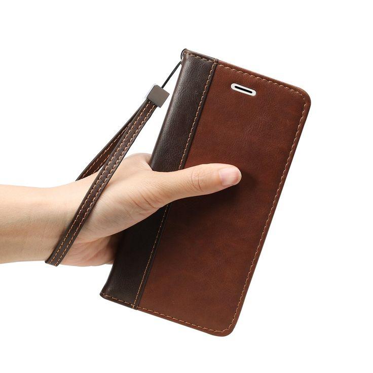 Amazon Iphone  Leather Flip Case