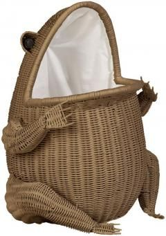 super cute clothes hamper