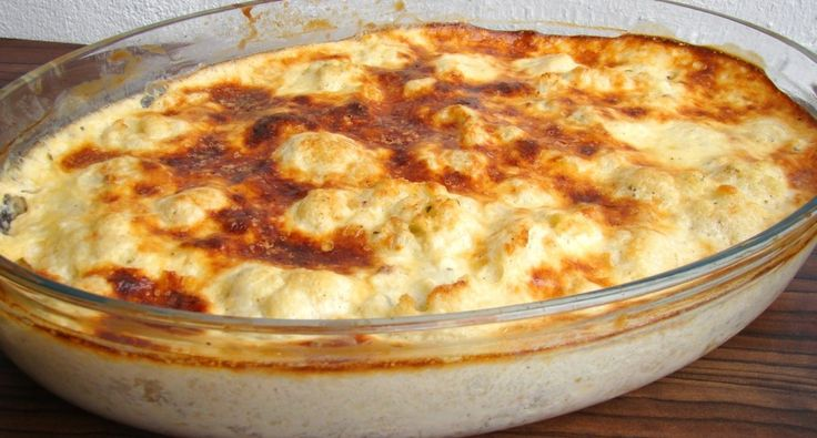 Tepsis csirkemell recept karfiollal | APRÓSÉF.HU - receptek képekkel