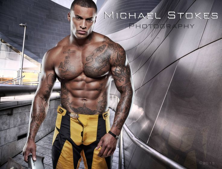 Michael Stokes Photography : Photo