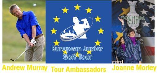 The European Junior Golf Tour