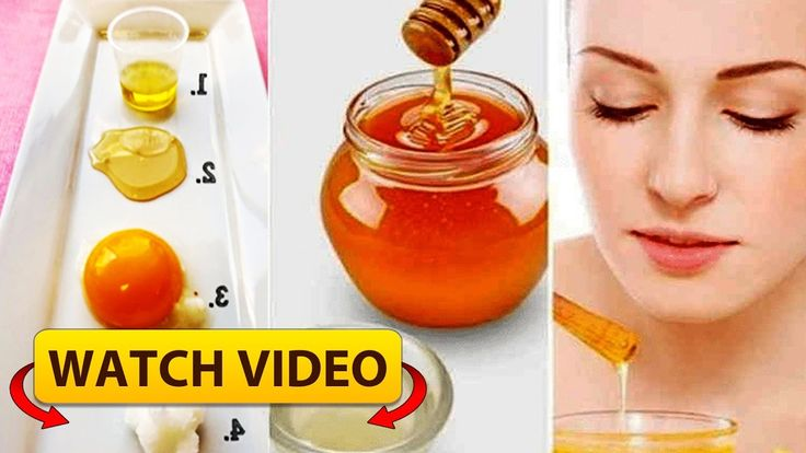 Amazing! Homemade Face Cream Against Wrinkles Solution Just in 7 Days