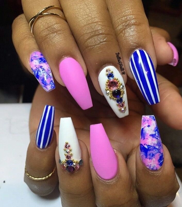 Best 25+ Ghetto nail designs ideas on Pinterest | Ghetto ...