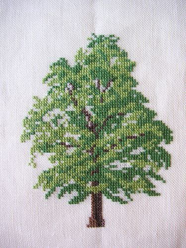 Danish Tree by See Janice Flickr, via Flickr