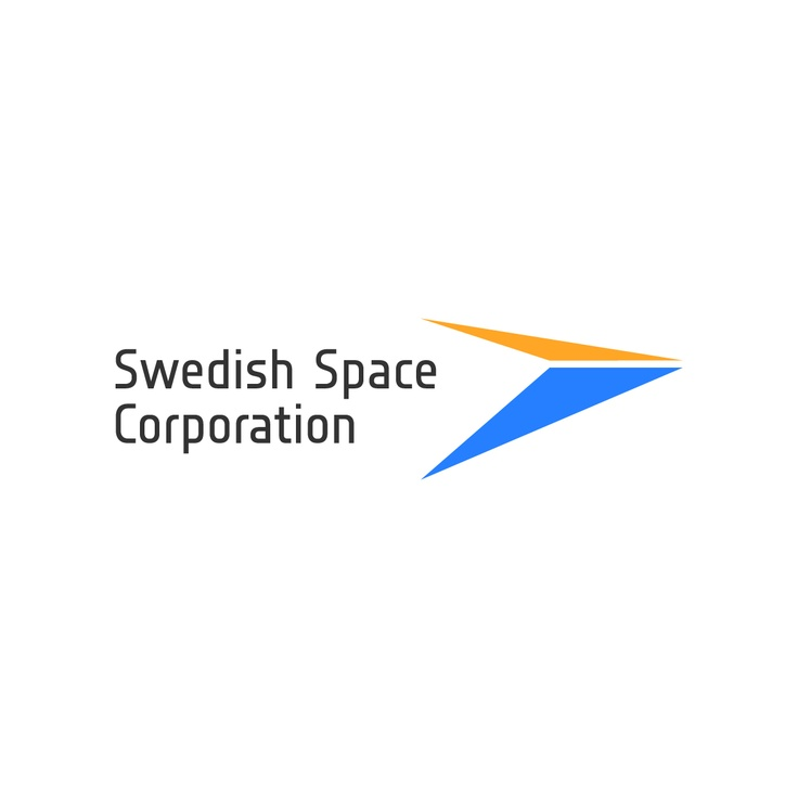 Draft for Swedish Space Corporation | Corporate Identity at Berghs