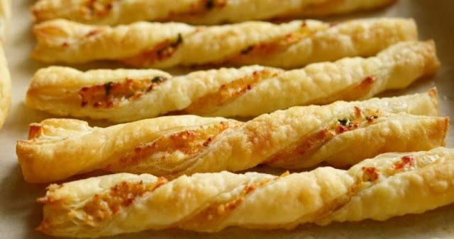"""""""0"""" Point+ Cheese Twists 