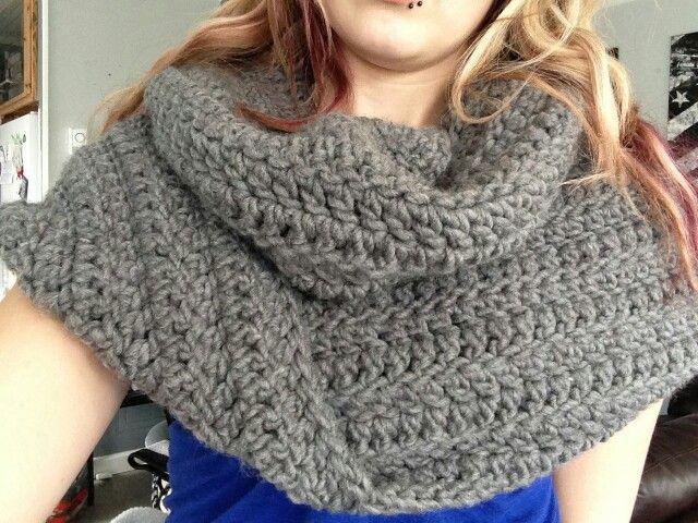 Gros foulard