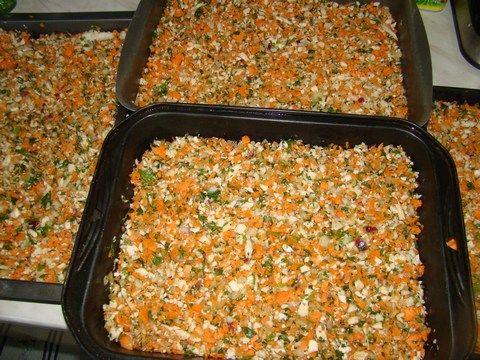 Házi ételízesítő :: Ami a konyhámból kikerül