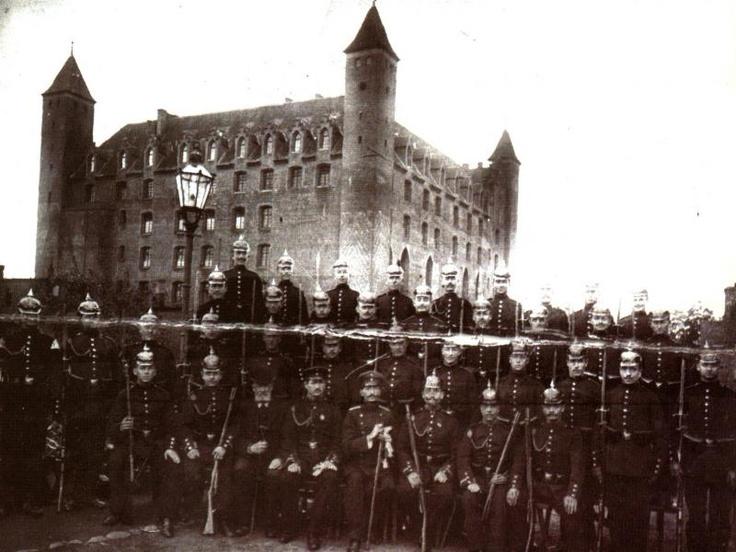 Historia Twierdzy | Zamek Gniew