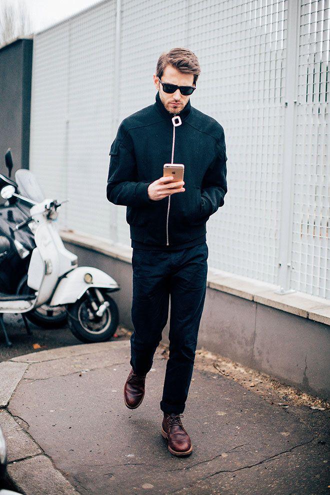 Men's Casual Summer Fashion