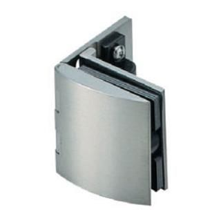 Check out the Sugatsune GH-450-SN Inset Glass Door Hinge (Inset Type) priced at $73.10 at Homeclick.com.