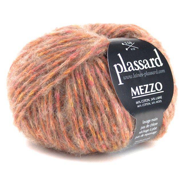 Mezzo | laines-plassard.com