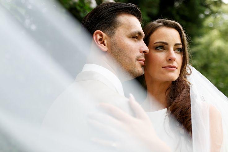 Bruiloft fotoshoot  | Bruiloft door de Kievit Bruiloften Bruidsfotografie