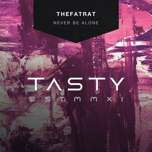 TheFatRat - Never Be Alone by TheFatRat on SoundCloud