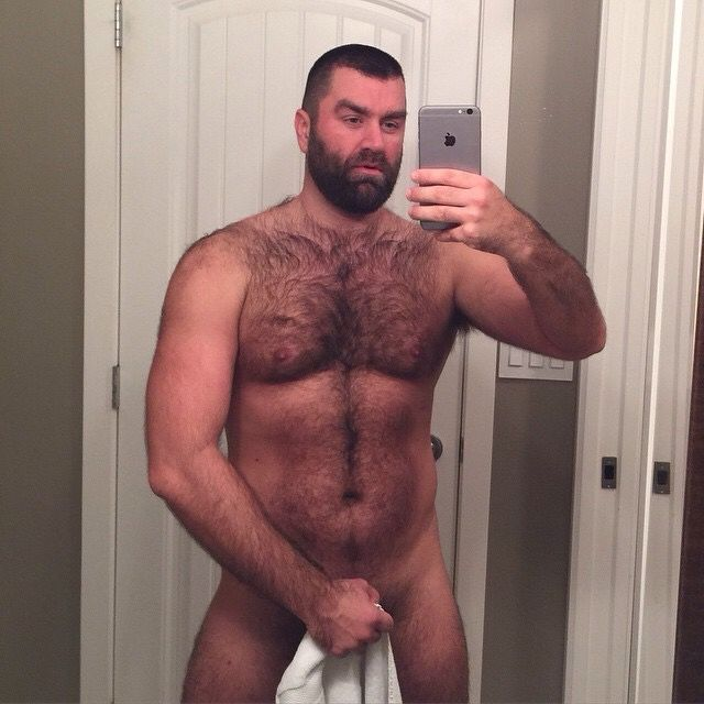 Hairy hunks cocks photos gay fatherly figure, naked mature office sex