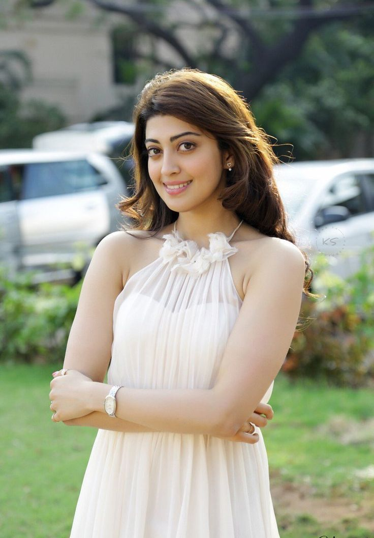 Pranitha Subhash New Photos