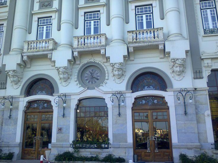 Grande Hotel da Curia