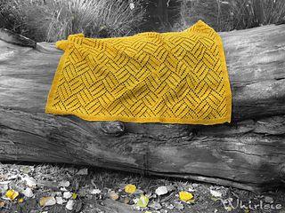 Yellow Brick Road Knitting Pattern by Leeana Gardiner - Whirlsie's Designs