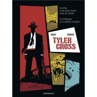 Tyler Cross - Tyler Cross, Prix de la BD Fnac 2014