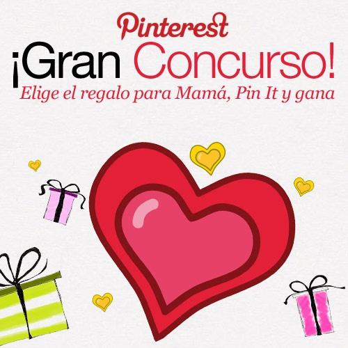 Gran Concurso Dia De Las Madres De Pixmania En Pinterest Visita Nuestro Board