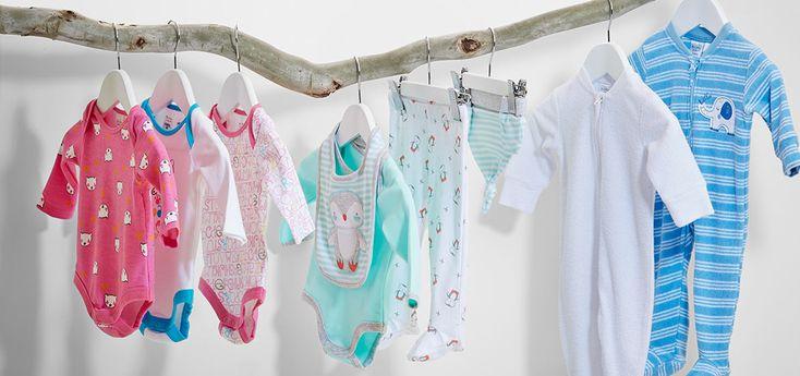 newborn essentials 5 clothing features parents love