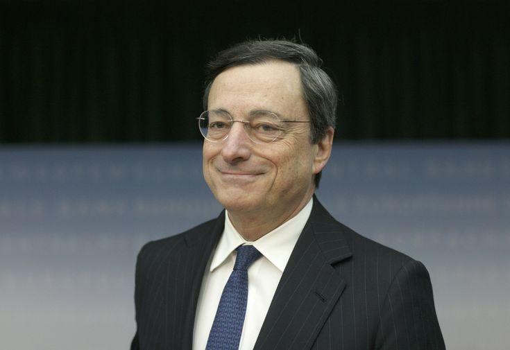 Super Mario Draghi taglia i tassi a zero: cosa cambia per chi investe e risparmia