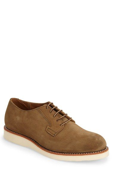 Red Wing 'Postman' Oxford (Online Only) | Nordstrom