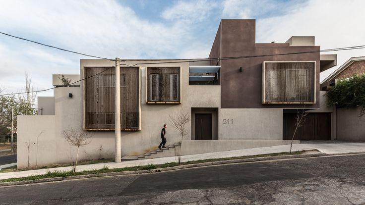 Casa e Loft / Tomás Bettolli / Photo: Gonzalo Viramonte