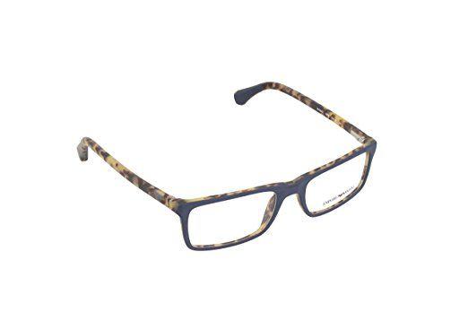 82258da33ee Emporio Armani EA 3043 Men s Eyeglasses Review