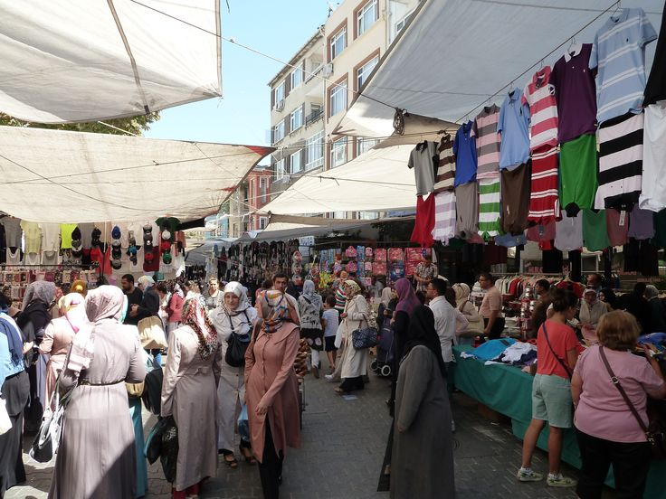 szerdai_piac_balatban, Istanbul