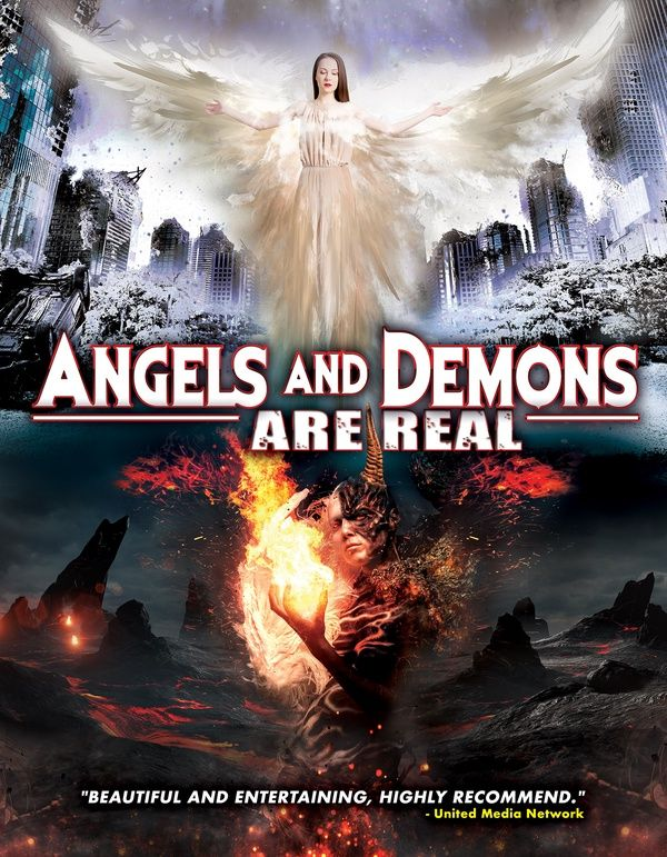 Angels And Demons Are Real In English Dalilymovie Movies Download