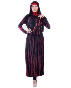pakaian muslim wanita remaja