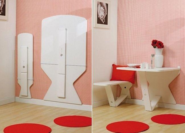 Умный дизайн для маленькой квартиры - Ярмарка Мастеров - ручная работа, handmade