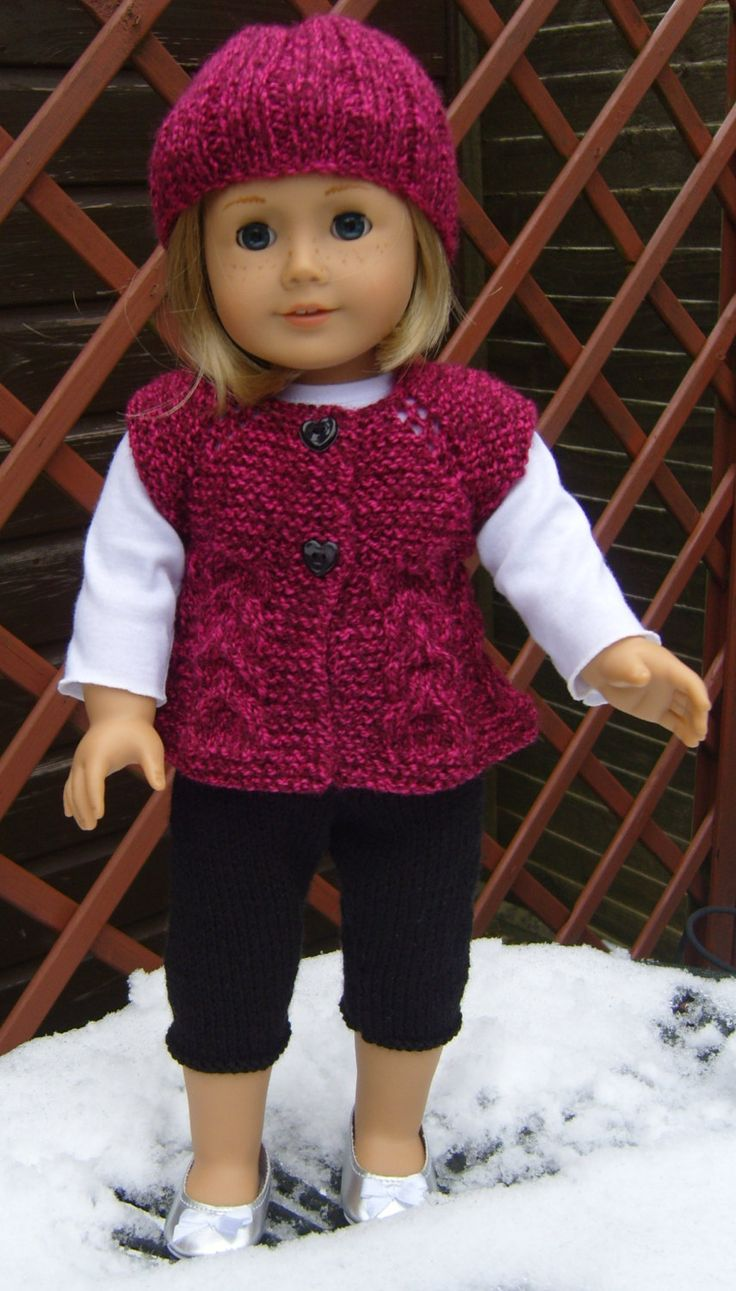 406 Best American Girl Dolls Images On Pinterest Doll Patterns