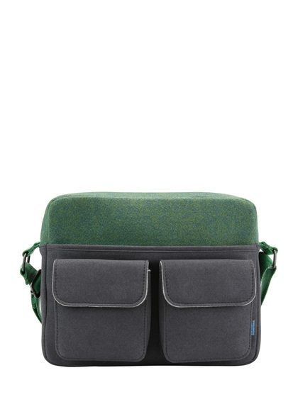 Frank Studio Briefcase by M.R.K.T at Gilt
