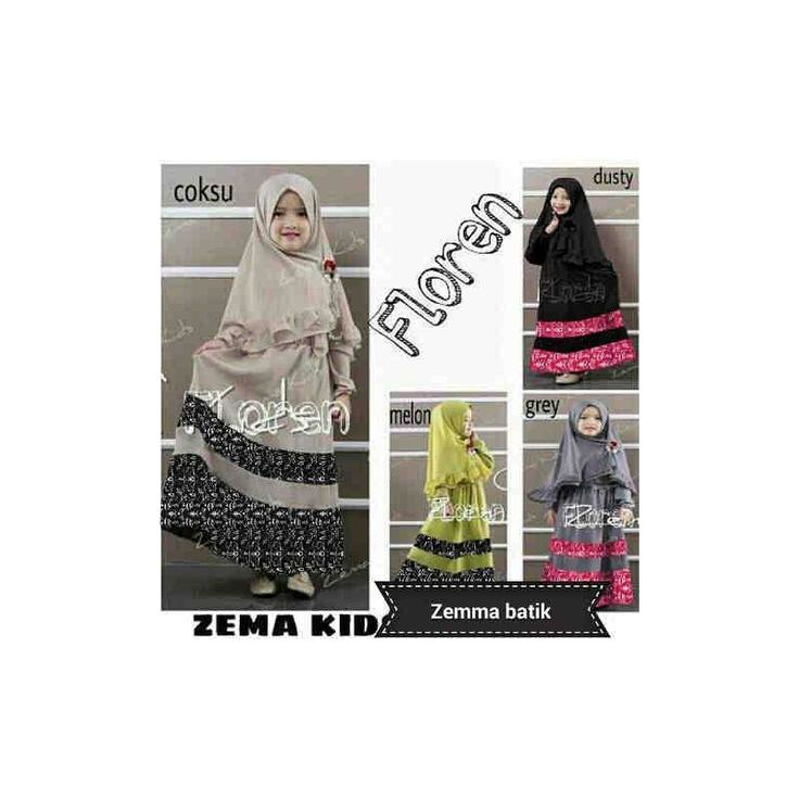 Jual Baju ZN Zema Batik GBMTA(Seri) - Pusat Grosir Baju Metro Tanah Abang